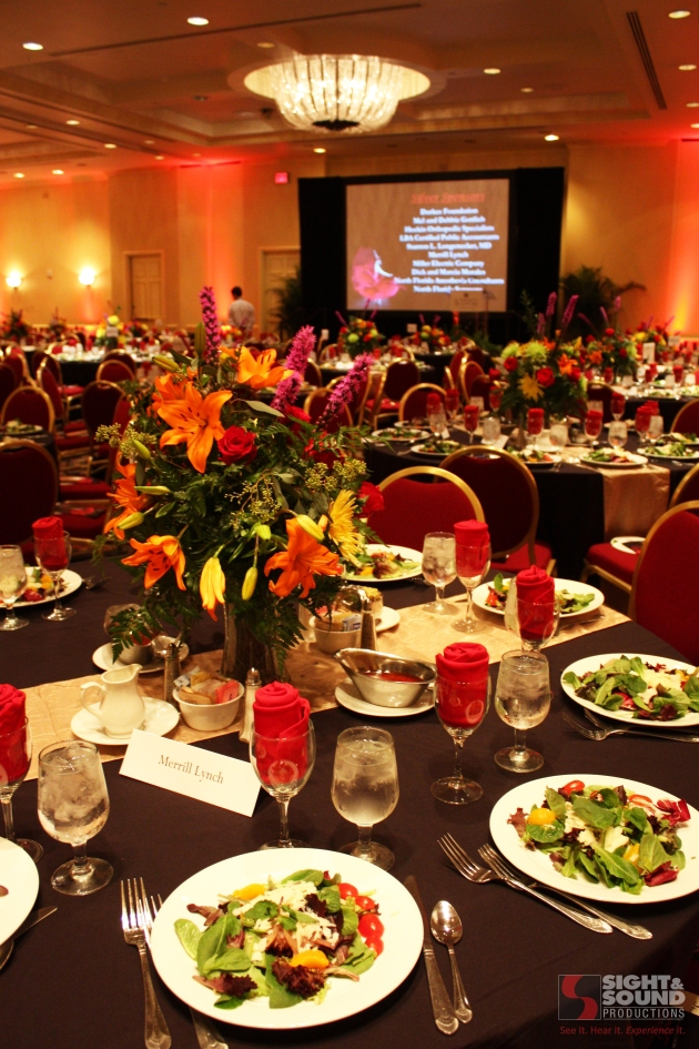32nd Annual Red Rose Ball
