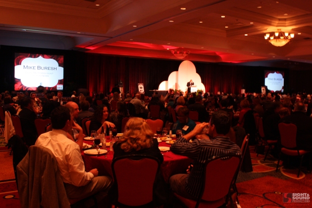Awards Dinner Jacksonville, FL